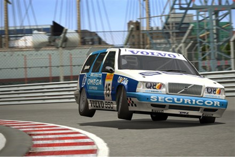 Volvo Cars and SimBin Join Forces to Release Free Racing ...