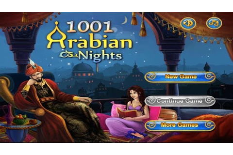 Game Arabian Nights 1001 apk for kindle fire | Download ...