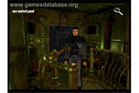 Martian Gothic: Unification - Sony Playstation - Games ...