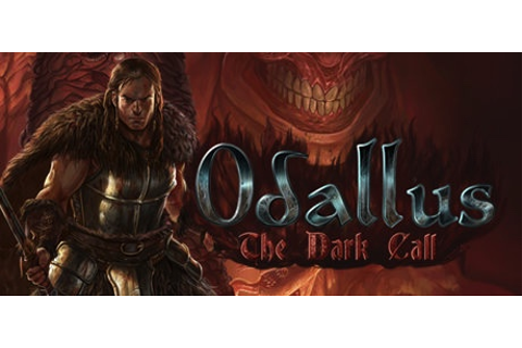 Odallus: The Dark Call - Wikipedia