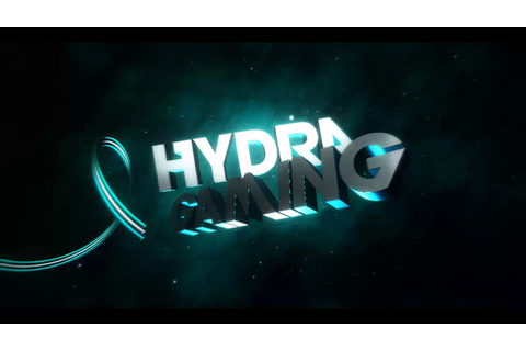 Hydra Gaming Intro - YouTube