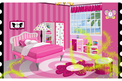 Pink Bedroom - Games for Girls APK Download - Free Casual ...