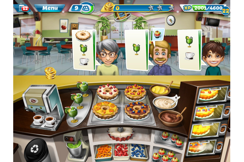 Cooking Fever Archives - GameRevolution