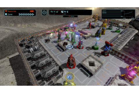 Defense Grid 2_20141118173631 - MiniGame Reviews