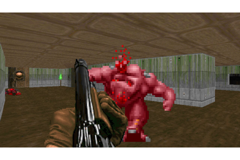 DOOM 64 Possibly Coming to Modern Consoles - KeenGamer