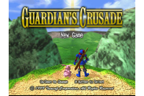 Guardians Crusade Download Game | GameFabrique