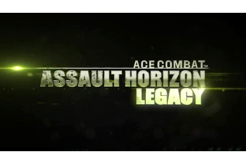 Nay's Game Reviews: Game Review: Ace Combat: Assault ...