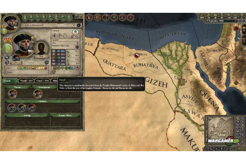 Crusader Kings 2 Sword of Islam Download Free Full Game ...