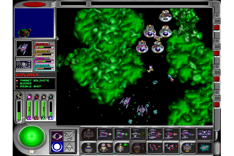Download Star Command: Revolution | DOS Games Archive
