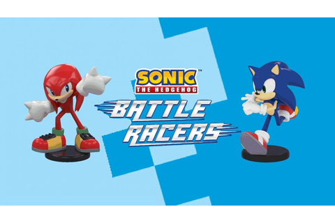 'Sonic the Hedgehog: Battle Racers' Board Game Launches on ...