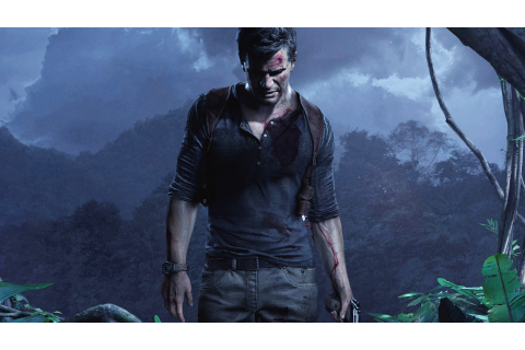 Uncharted 4: A Thiefs End, Video Games Wallpapers HD ...