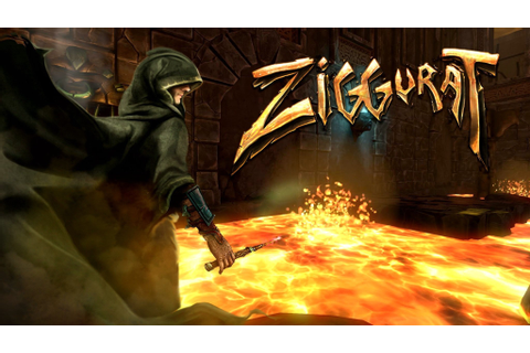 Ziggurat review: A magical first-person Roguelike for Xbox ...