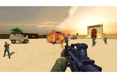 Operation Desert Storm for Android - APK Download