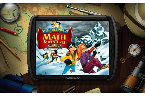 The ClueFinders Math Adventures Download Free Full Game ...