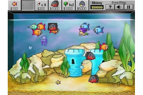 Popcap Goldfish Game Photos by icarusyan | Photobucket