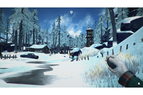The Long Dark v1.30 torrent download - RELOADED