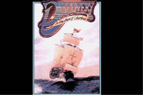 Download Discovery: In the Steps of Columbus - My Abandonware