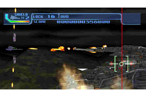 SHOOTER Space Shot (PSOne Classic) en PS3 | PlayStation ...