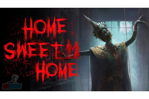 Home Sweet Home Part 8 - Ending | Thai Indie Horror Game ...