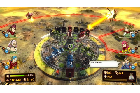 Aegis of Earth: Protonovus Assault Free Download « IGGGAMES