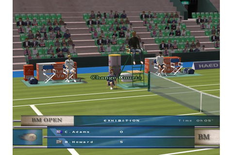 Dream Match Tennis full version pc game free download ...