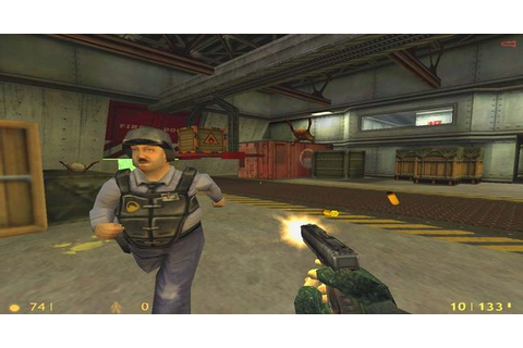 Half Life Opposing Force - Free Download PC Game (Full ...