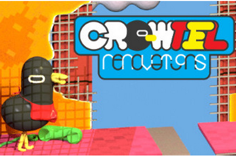 Download Crowtel Renovations · Download Games