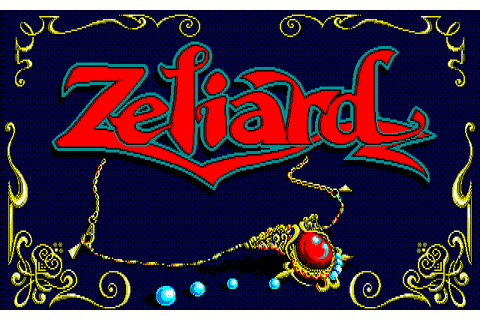Download Zeliard - My Abandonware