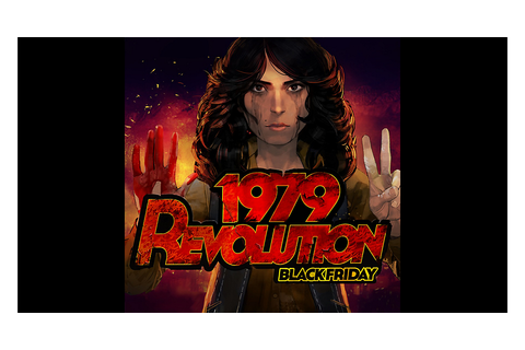 1979 Revolution: Black Friday Game | PS4 - PlayStation