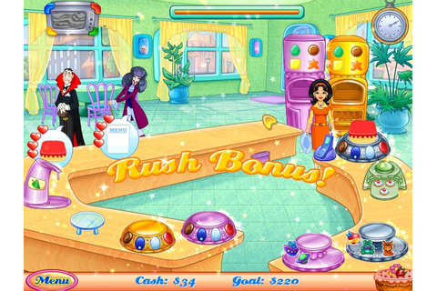 Download Cake Mania Main Street Full PC Game