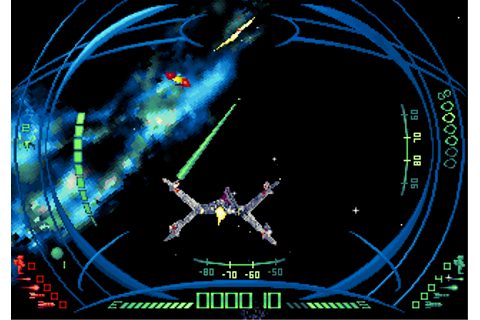 Play Darxide Sega 32X online | Play retro games online at ...