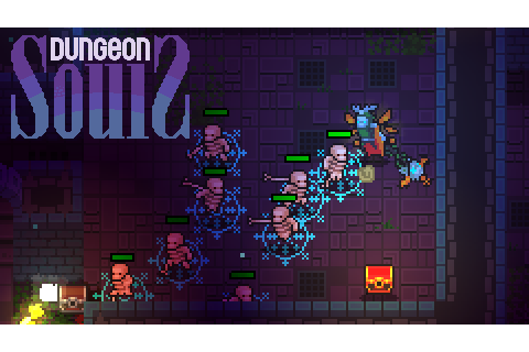 Steam Community :: Dungeon Souls :: Events