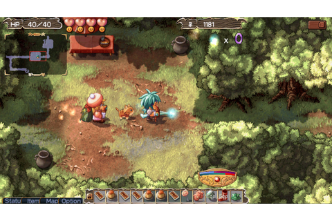 Classic Falcom PC action RPG Zwei!! heading west as 'Zwei ...