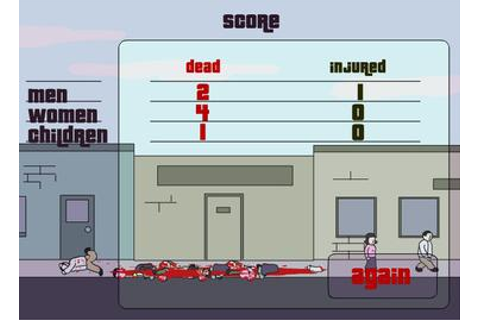 Kaboom: The Suicide Bombing Game - Wikipedia