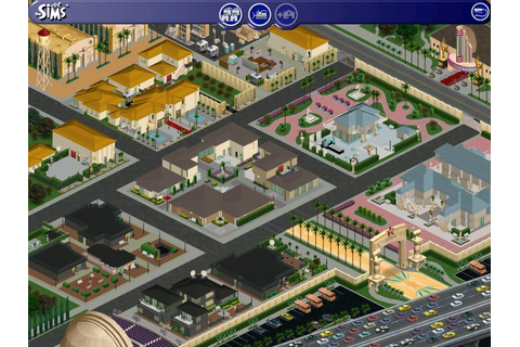 Studio City | Les Sims Wiki | FANDOM powered by Wikia