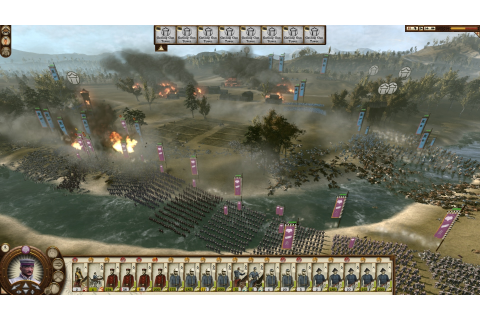 Buy Total War SHOGUN 2 - Fall of the Samurai PC Game ...
