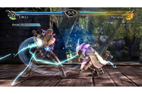 Soul Calibur 5 | PC | Download Full Version PC Games For Free