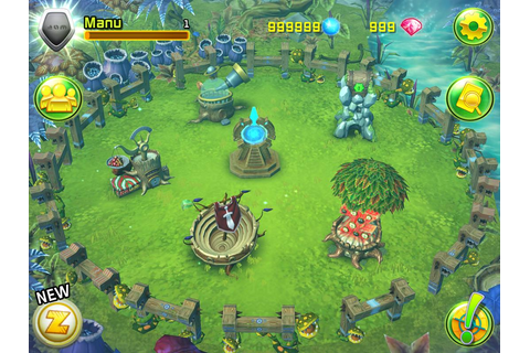 Invizimals: Battle Hunters for Android - APK Download