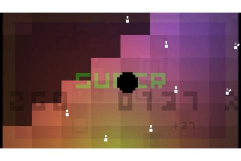 Download BIT.TRIP VOID Full PC Game