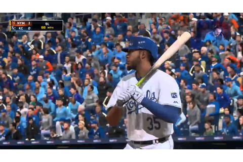 MLB The Show 16 Play Now Games To Increase Dynamic ...