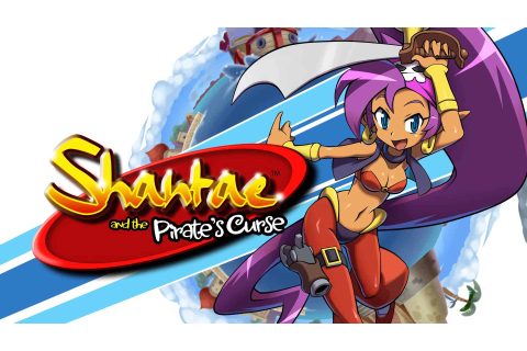 Game Review: Shantae and the Pirate's Curse (Xbox One ...