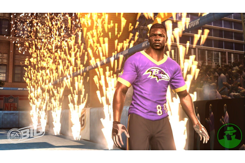 NFL Tour Screenshots, Pictures, Wallpapers - PlayStation 3 ...