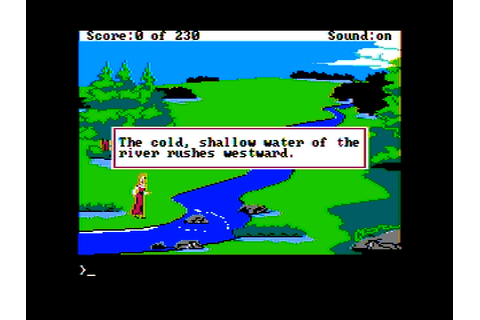 Download King's Quest IV: The Perils of Rosella - My ...