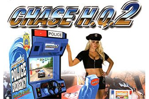 Chase H.Q. 2 - Symbian game. Chase H.Q. 2 sis download ...