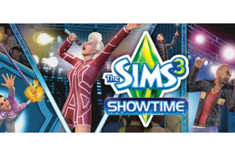 The Sims™ 3 Showtime on Steam