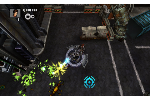 Amazon.com: Centipede: Infestation - Nintendo Wii: Video Games