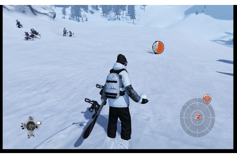 Download: Shaun White Snowboarding PC game free. Review ...