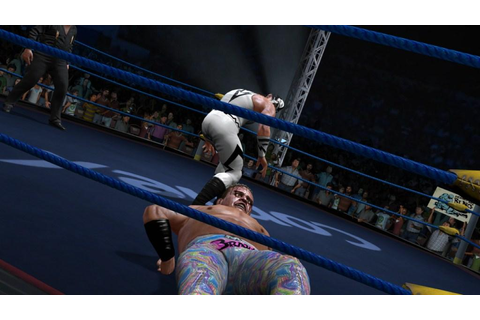 Lucha Libre AAA: Heroes del Ring Preview - Gaming Nexus