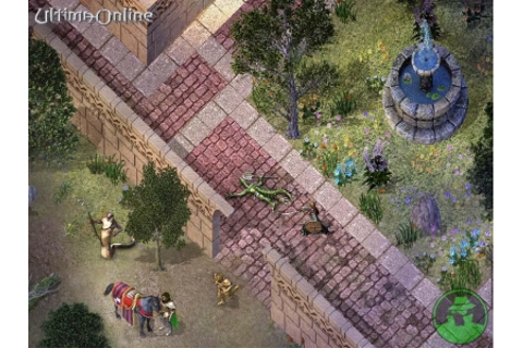 GameSpy: Ultima Online: Kingdom Reborn - Page 1