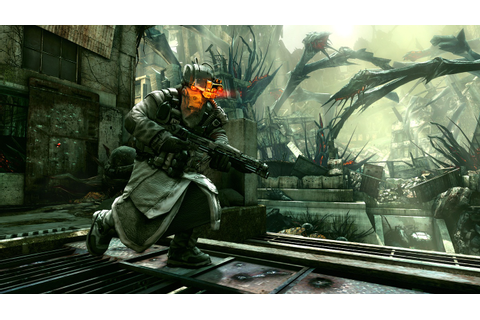 Games to Consoles: Killzone 3- Campaign & Gameplay Review ...